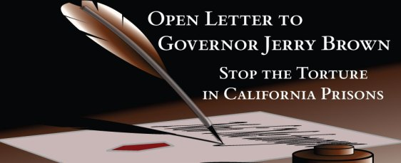 Invitation to sign open letter