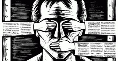 Stop Censorship Regs