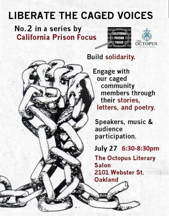 Prisoner Hunger Strike Solidarity | Amplifying the voices of those